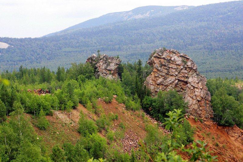 Ралли Южный Урал