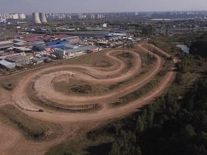 Автодром Бородино для тренировок автоспортсменов, гонщиков