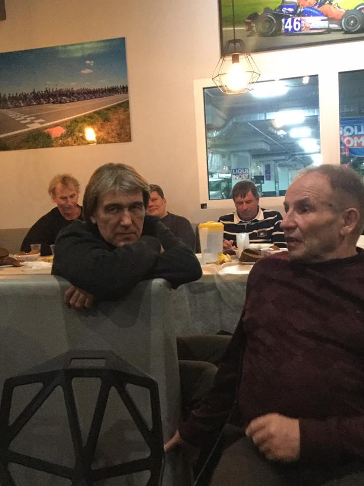 тренер Гуленков Евгений